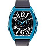Balmer Cobra Elegante Mens Swiss Master Calendar Watch