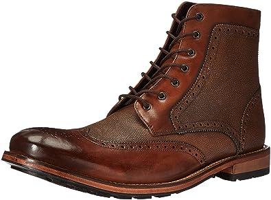 ab5fe68ce Amazon.com  Ted Baker Men s Sealls 3 Combat Boot  Shoes