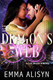Dragon's Web: A Dragon Shifter Paranormal Romance Novella (Clan Dragon Book 2)