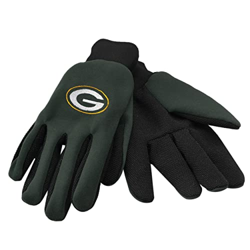 Green Bay Packers Gloves: Amazon.com