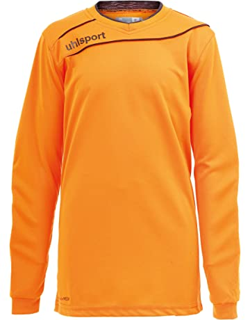 5e2c7c705 Amazon.co.uk  Goalkeeper Shirts  Sports   Outdoors