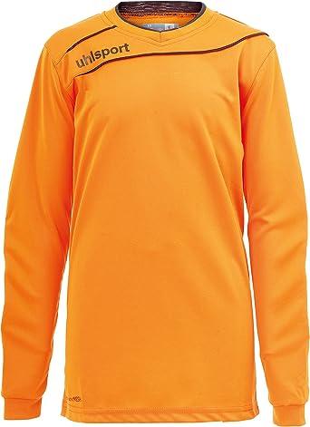 Uhlsport Stream 3.0 Camiseta de Portero, Hombre: Amazon.es: Ropa y ...