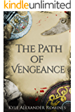 The Path of Vengeance (Tales of Fál Book 3)
