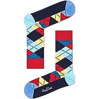 Happy Socks - Verschieden bunte Premium Baumwolle Socken für Damen und Herren