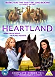 Heartland - The Complete Tenth Season [DVD]