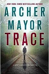Trace: A Joe Gunther Novel (Joe Gunther Series Book 28) Kindle Edition