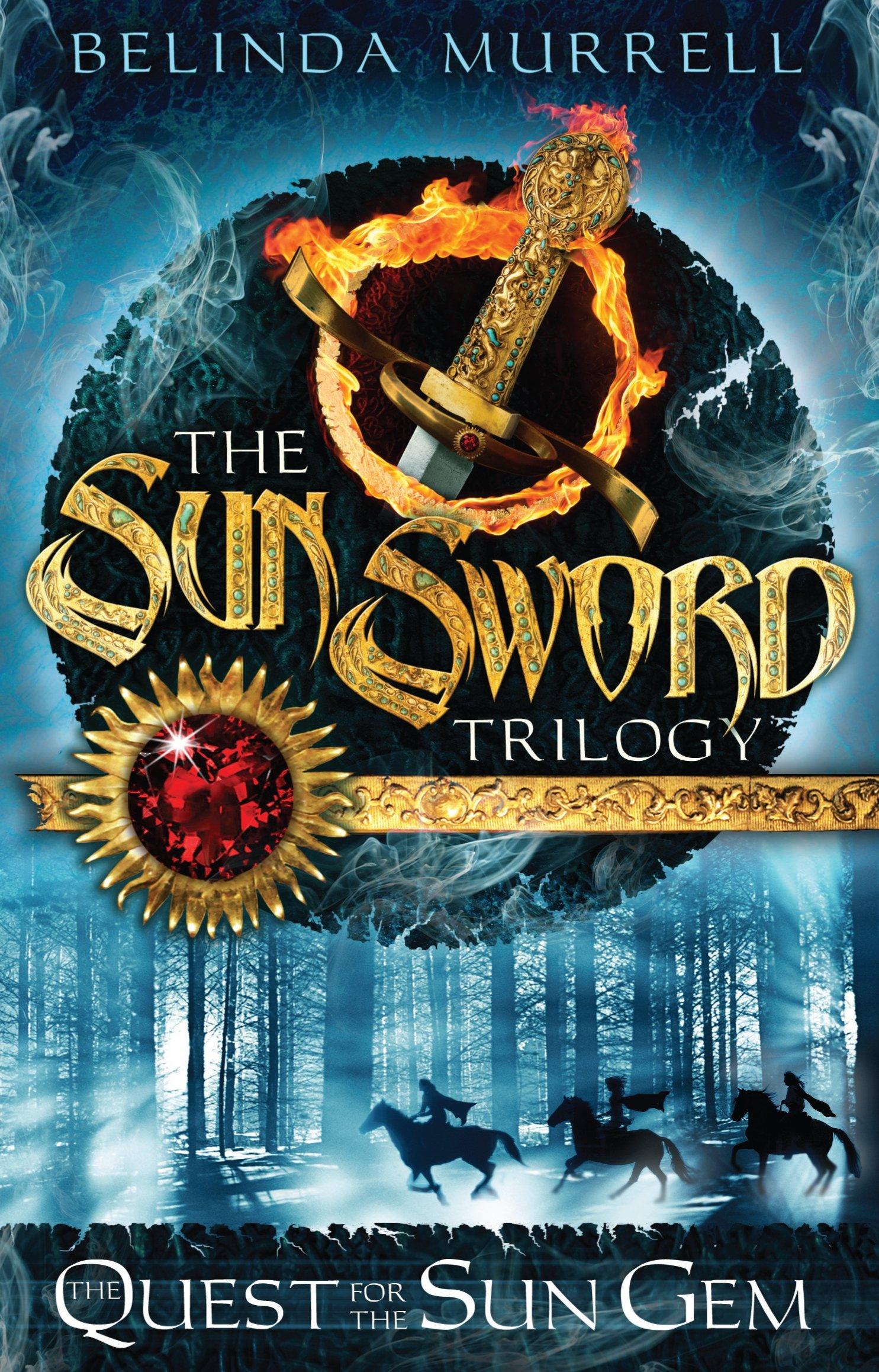 The Quest for the Sun Gem (The Sun Sword Trilogy) pdf