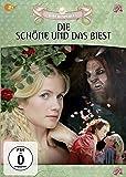 Märchenperlen: Die Schöne und das Biest inkl. Bonusmaterial: Interview mit Cast und Crew / Making of / Hinter den Kulissen [Alemania] [DVD]