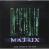 The Matrix [Red Pill / Blue Pill LP]