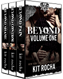 Beyond Series Bundle (Books 1-3)