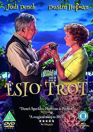 Roald Dahl's Esio Trot Edizione: Regno Unito Edizione: Regno Unito:  Amazon.it: Film e TV
