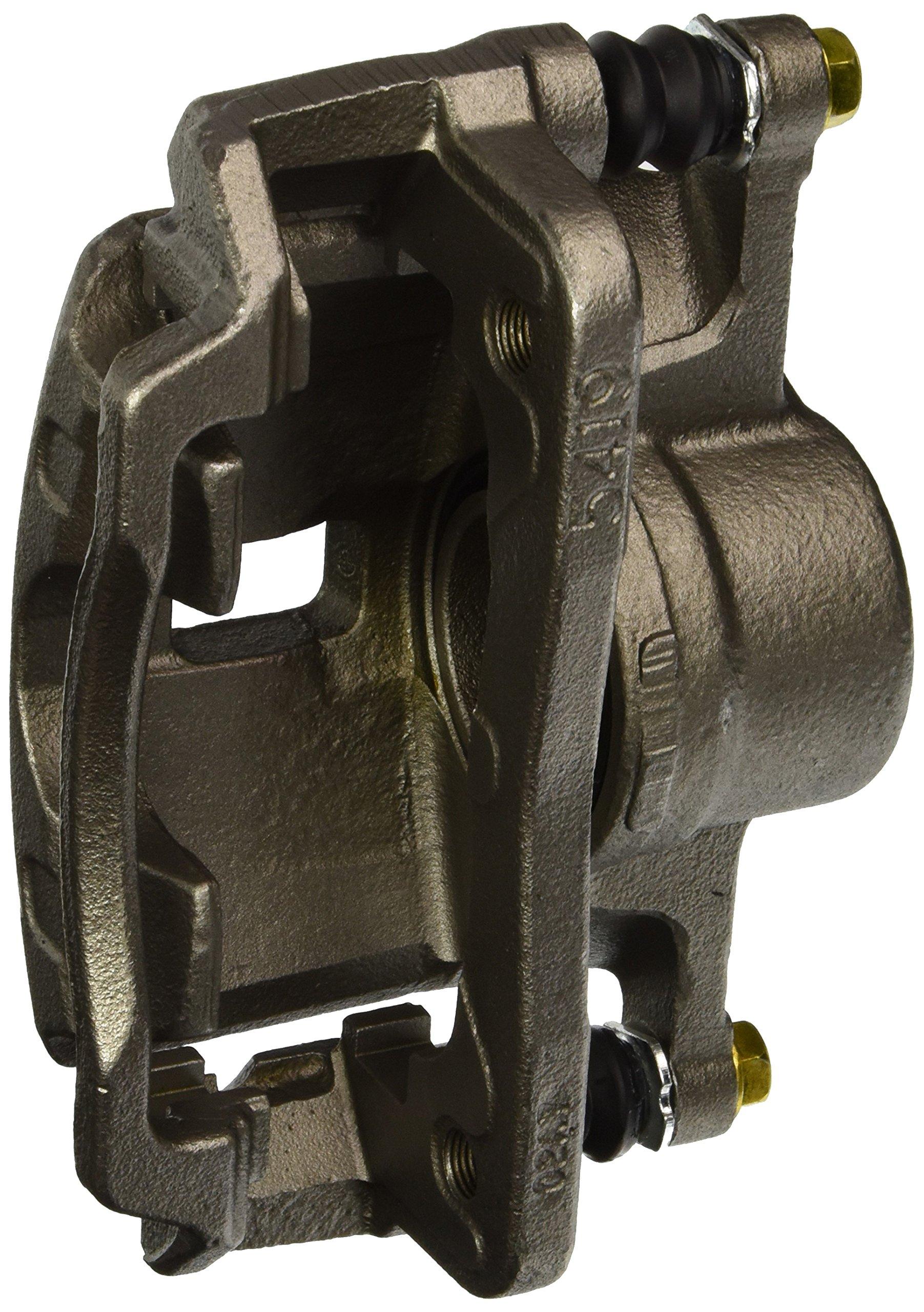 Centric Parts 141.40086 Semi Loaded Friction Caliper