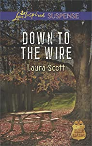 Down to the Wire (SWAT: Top Cops Book 2)
