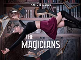 The Magicians Staffel 1