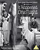 It Happened One Night - Criterion Collection [Edizione: Regno Unito] [Edizione: Regno Unito]