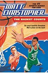 The Basket Counts Kindle Edition