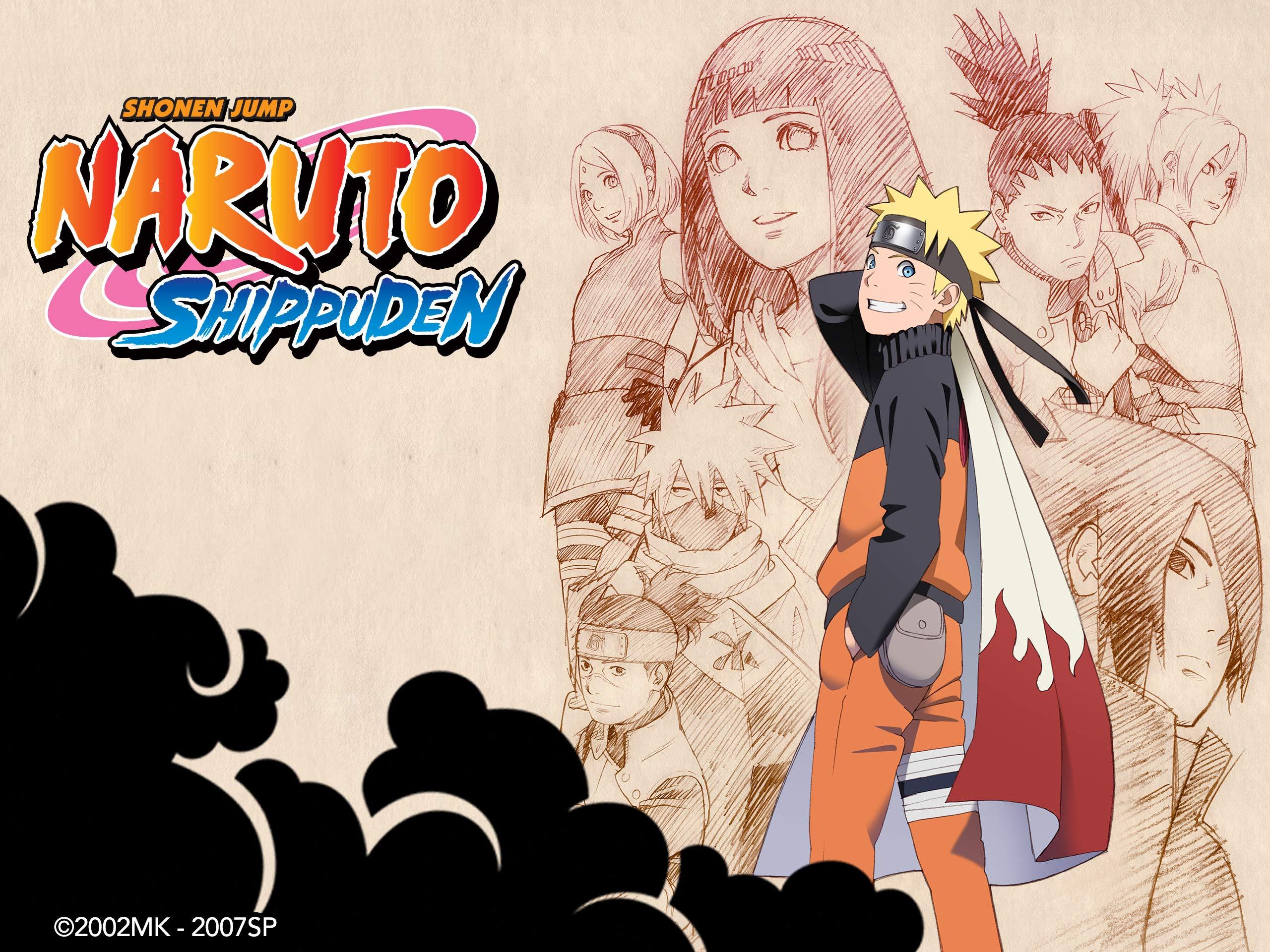 Amazon com: Watch Naruto Shippuden Uncut, Season 8, Volume 7 | Prime