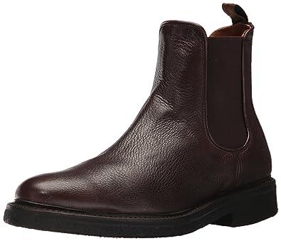 c4ac10457dea Amazon.com  FRYE Men s Country Chelsea Boot  Shoes