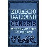 Genesis (Memory of Fire Book 1)
