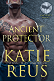 Ancient Protector (Ancients Rising Book 1)