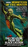 Creature from the Black Lagoon 1/12 Moebius