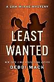 Least Wanted (Sam McRae Mystery Book 2)