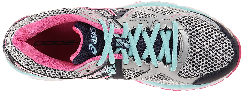 Gel Asics Gt 2000 5 Chaussures De Course Femmes (large) XaZxq