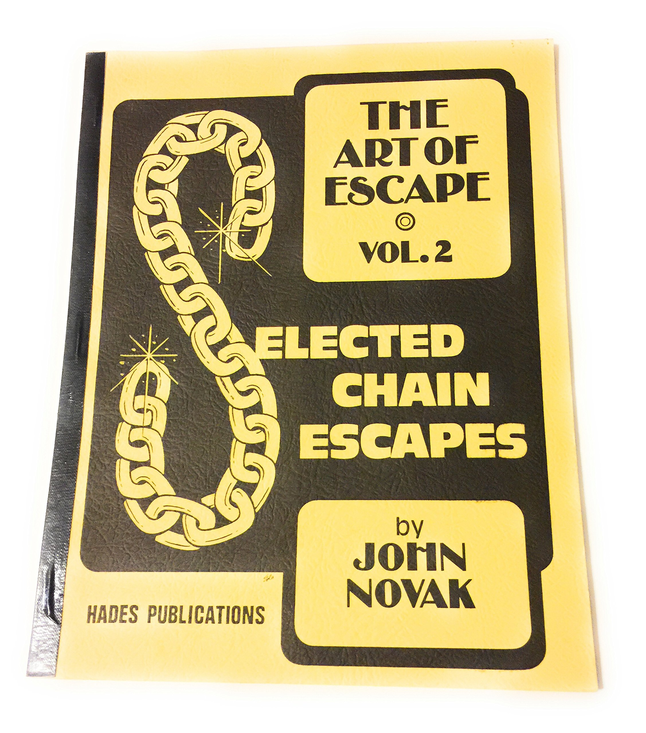 Selected Chain Escapes: The Art of Escape Volume 2 / Two
