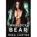 Warlock and the Bear (Banford and Beauty Bears Book 4)