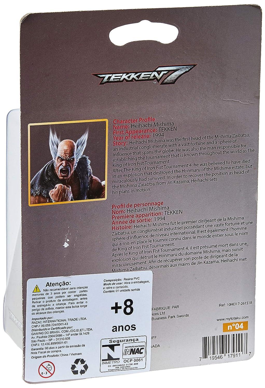 Totaku Heihachi Mishima Tekken 7 figure