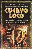 Cuervo loco (METAFÍSICA Y ESPIRITUALIDAD)
