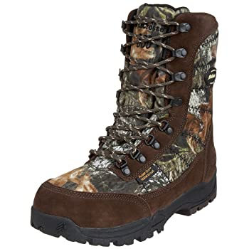 LaCrosse Men's 8'' Silencer HD Hunting Boots