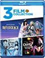 Beetlejuice / Charlie & Chocolate Factory / Tim [Edizione: Stati Uniti] [Reino Unido] [Blu-ray]