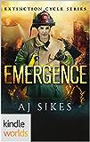 Extinction Cycle: Emergence (Kindle Worlds)