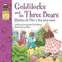 Brighter Child 0769638155 Goldilocks and the Three Bears, Grades PK - 3
