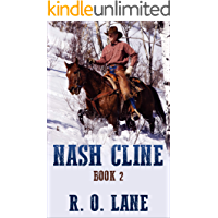 Nash Cline, Book 2