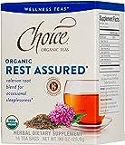 Choice Organic Teas, Rest Assured Wellness, 16 Count