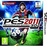 PES 2011 3D (Nintendo 3DS)
