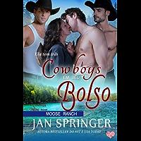 Cowboys em seu Bolso (Cowboys Online Livro 2)