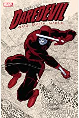 Daredevil By Mark Waid Vol. 1 (Daredevil Graphic Novel) Kindle Edition