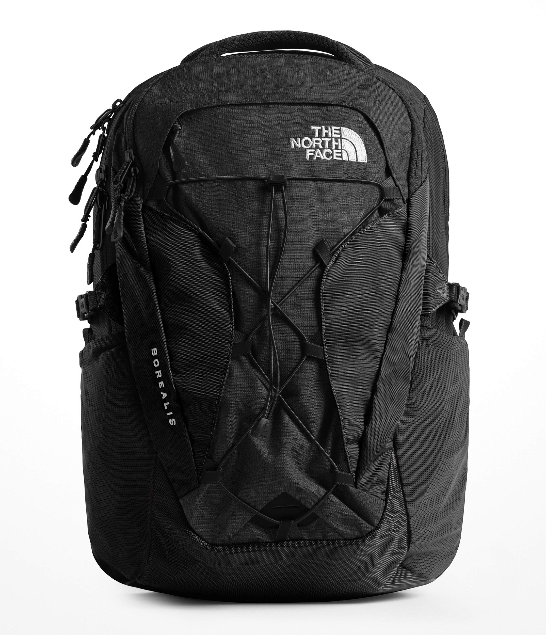 The North Face Women's Borealis Backpack - TNF Black - OS