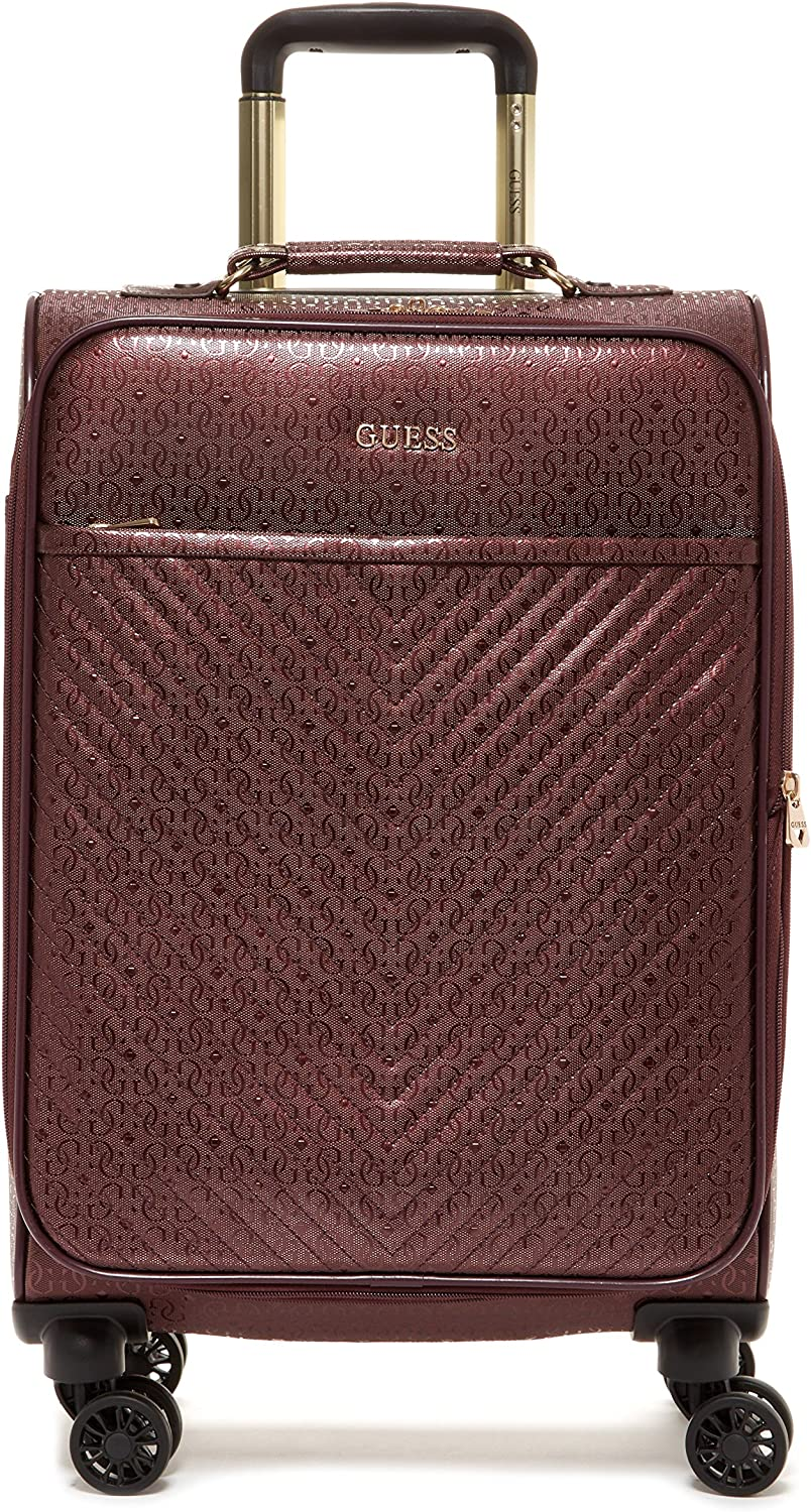 Guess Halley 20 Spinner 8-Wheeler Bordeaux