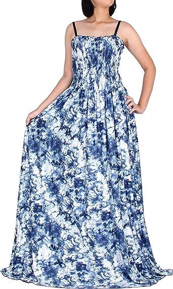 Tall Women Plus Size Maxi New Sun Dress