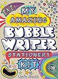 My Amazing Bubble Writer Stationery Kit