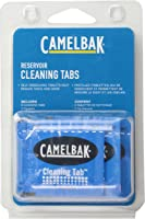 Camelbak Trinkrucksack Zubehör Cleaning Tabs REC 8pk, Multi color, One size, 60061