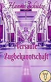 Versaute Zugbekanntschaft (German Edition)