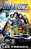 Dragons In Pieces (Maze Beset Book 1)