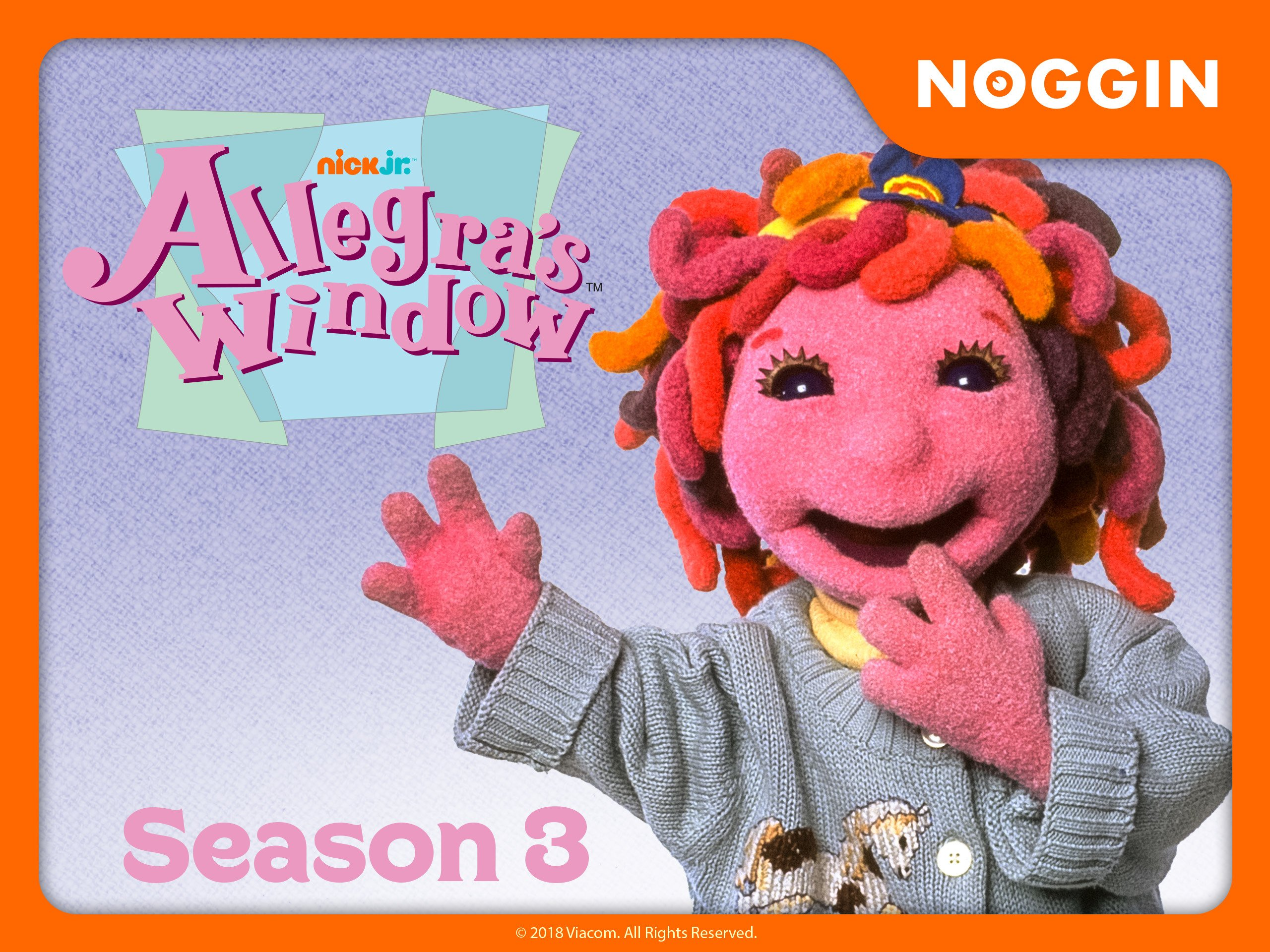 Amazoncom Watch Allegras Window Season 3 Prime Video