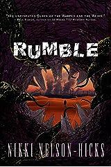 Rumble Kindle Edition