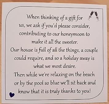 Amazonde Geld Anfrage Gedichte Quadratisch Honeymoon